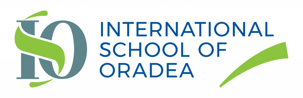 International School of Oradea logo