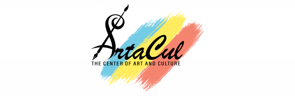 The Center of Art and Culture logo