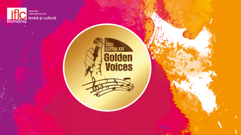 IFLC GoldenVoices 2020 background