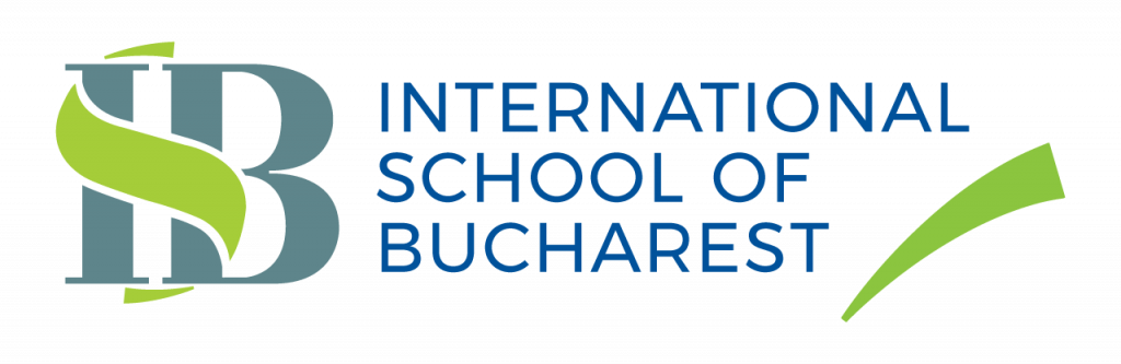 International School of Bucharest logo